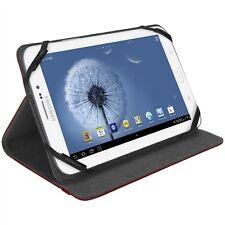 "Targus 7"" Samsung Galaxy Tab 3 Carcasa con Soporte Funda Folio Azul THZ20601EU"