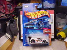 Hot Wheels 2004 First Edition Tooned Toyota MR2