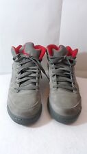 Air Jordan 6Y Retro BG Camo V Youth  sneakers  stucco red 440888-051 Multicolore