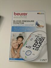 Beurer Blood Pressure Monitor With Resting Indicator BM55