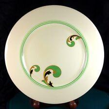 Royal Doulton Lynn 7 1/2 Inch Breakfast Plates - D5204 - Crazed