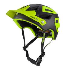 CASCO MTB ENDURO FREERIDE SPORT O'NEAL PIKE Helmet black/yellow