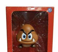 "Goomba Action Figure Super Mario Bros. Video Game Figure Toy 3"" US Seller"