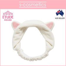 [ETUDE HOUSE] My Beauty Tool Lovely Etti Hair Band Cat Ear Headband