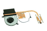 35WWH Y9W2V GENUINE DELL FAN AND HEATSINK INSPIRON 17 7773 P30E (CE21)