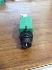 Klixon 1 Amp Circuit Breaker 2tc2-1 Ms3320-1