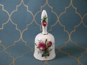 Hammersley Grand Mothers Rose Bell