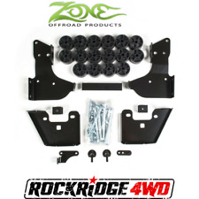 "Zone Offroad 1.5"" Body Lift fits 16-18 Chevy GMC 1/2 Ton Pickup Silverado Sierra"