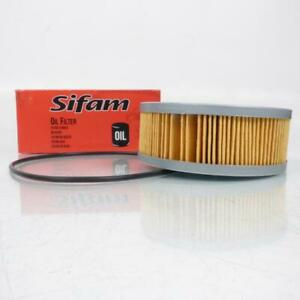 Oil Filter Sifam For Yamaha Motorcycle 1200 Vmax 1988-1995