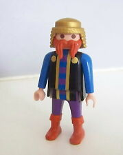 PLAYMOBIL (M315) VIKINGS - Viking Homme Adulte - Le Roi 3154