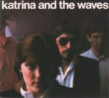 Katrina and the Waves-2 Rare Orginal Pressung Near Mint /Attic Records LAT1198