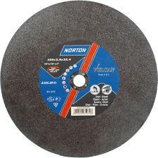 NEW Metal Chop Saw Cutting Disc 350 x 3.0 x 25.4mm Each