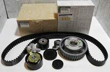 DEPHASER PULLEY & TIMING BELT KIT RENAULT SCENIC II III 1.6 16V (GENUINE)