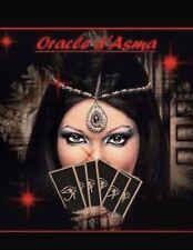 Carte Voyance - L Oracle D Asma ( Exclusif )
