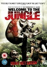 Welcome To The Jungle [DVD]