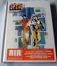 AIR - Moon Safari (10th Anniversary Special Edition) / EU 2 CD + DVD Box Set NEW