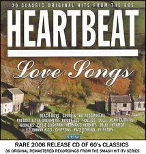 Best 30 Greatest 60's Hits CD The Seekers Hollies Crickets Hermans Hermits Lulu
