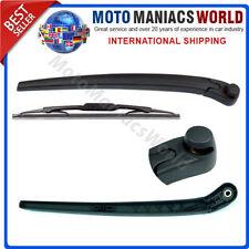 SEAT IBIZA (6L, 6J) 2006-2012 Rear Window Wiper Arm & Blade BRAND NEW !!!