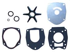 Mercruiser Water Pump Impeller Repair Kit for Alpha One Gen 2 Repl 47-43026Q06