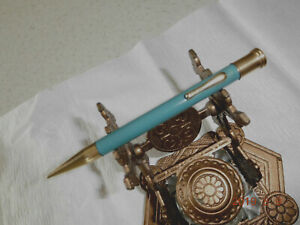 Conklin Turquoise Pencil