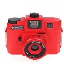 USD - Holga 120GCFN / GCFN RED 120 Medium Format Film Camera lomo Kodak FUJI