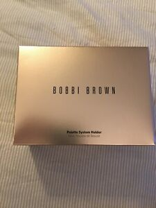 Bobbi Brown Palette System Holder - Brushes