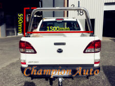 3'' Stainless Steel Ladder Rack fit Ford Ranger Mazda BT50 2012-2020  TUB