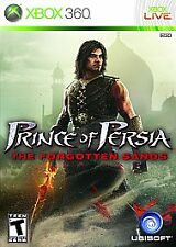 Prince of Persia: The Forgotten Sands  (Xbox 360, 2010) BRAND NEW