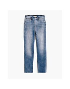 Madewell The Perfect Vintage Jean Retro Pocket Edition 27 NWT
