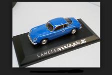Lancia Appia GTE Zagato Azul 783039 1/43 norev