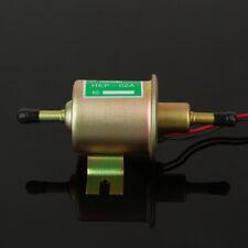 Kraftstoffpumpe Baumaschine Förderpumpe 12V Diesel Benzinpumpe Universal