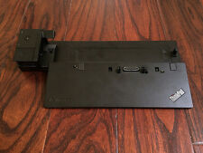 Lenovo ThinkPad Pro Docking Station 40A2 T440 T440P T44S X240