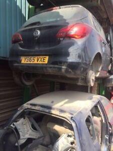FOR BREAKING - Vauxhall Corsa ecoflex 2016- dust cap