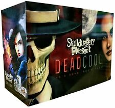 Skulduggery Pleasant 9 Books Young Adult Collection Paperback By Derek Landy