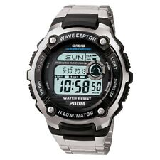 CASIO Men's Self Adjusting Waveceptor Watch WV200DA-1 Brand New w/out Tag WV200D