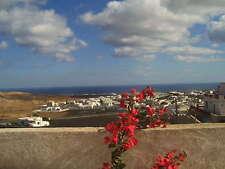 Lanzarote Ferienhaus mit separaten Apartments und Meerblick