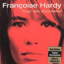 CD Françoise Hardy: le demanderai les étrange (nouveau! Best of 60s tous les garcons mkmbh