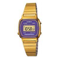Wristwatch Casio Women's LA670WGA-6DF