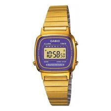 Wristwatch Casio Women's LA670WGA-6DF