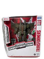Transformers F09755L00 War for Cybertron Sparkless Seeker Action Figure -...
