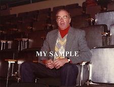NEW BILL TORREY NY ISLANDERS NHL HOCKEY GM GENERAL MANAGER 8 by 10 PHOTO