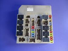 renault clio mk3 + modus 2005-2012 engine bay fuse box upc, 902663a