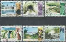 Timbres Ponts 4531/6 o (37236)