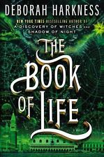 The Book of Life 3 by Deborah Harkness (2014, Hardcover)