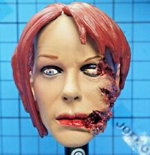 Sideshow 1:6 The Dead 1025 Babysitter Figure - Zombie Head Sculpt