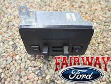 11 thru 14 F-150 F150 OEM Genuine Ford Factory Dash Trailer Brake Controller Kit