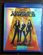 Charlies Angels (Blu-ray Disc, 2010)