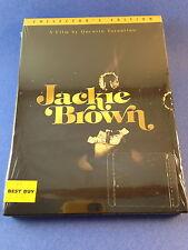 Jackie Brown (Dvd/2002/2-Disc) Quentin Tarantino/Grier/Forester/ Jackson/Fonda