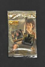 Lord of the Rings trading card pack - The Fellowship of the Ring *unopened*
