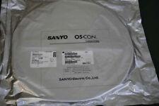 Sanyo Oscon Capacitor 470uf 16v 16svpe470m 470mfd Super Low Esr Smd 400reel